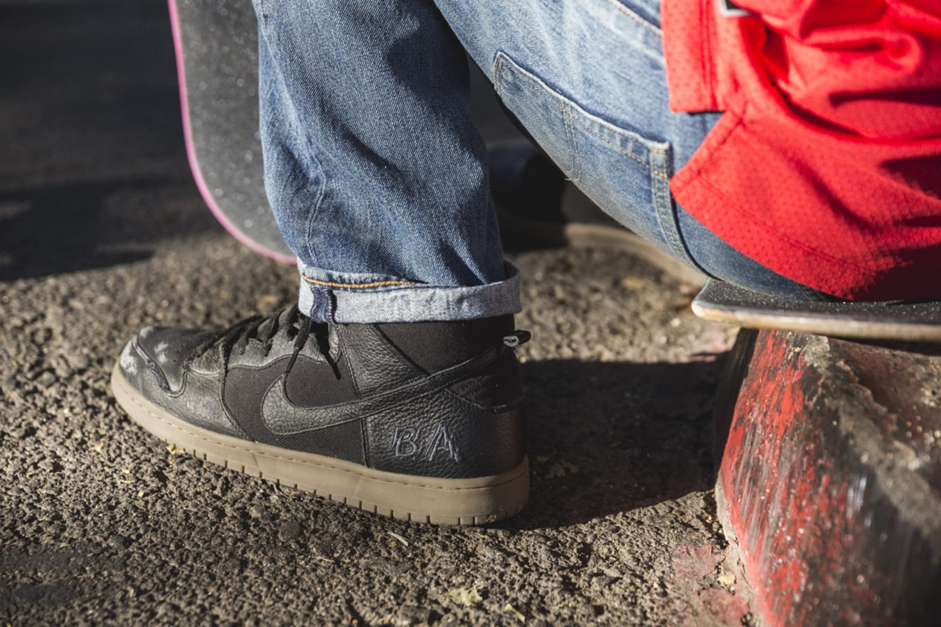 Antihero x Nike SB Dunk High and Blazer Low Collection Release Date ... 051c4ec035