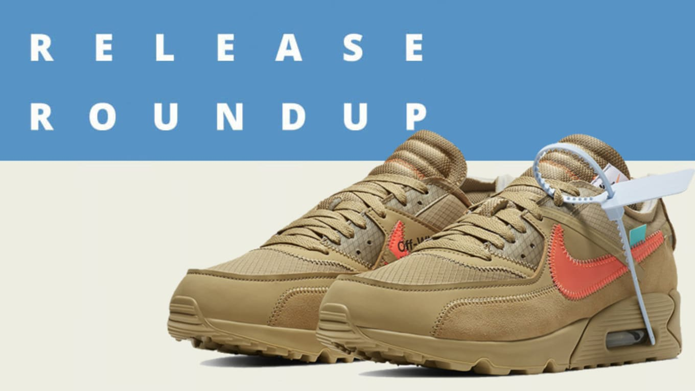 a56f776c062b Release Roundup  Sneakers You Need To Check Out This Weekend