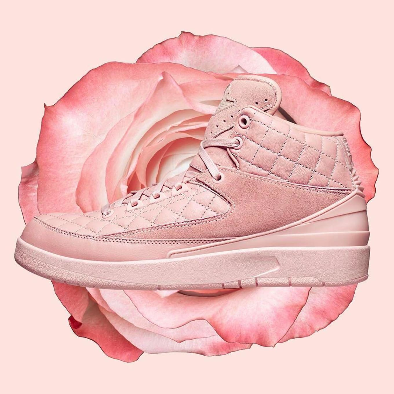 8d462728990d89 Don C x Air Jordan 2 Arctic Orange Pink Men s Release Date 834825 ...