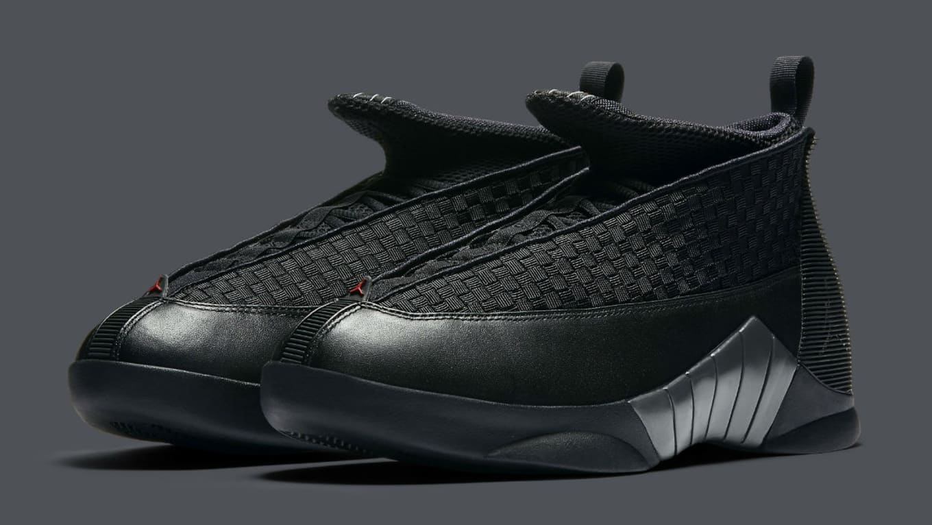 brand new 9675f 81744  Stealth  Air Jordan 15s Releasing Again in 2017