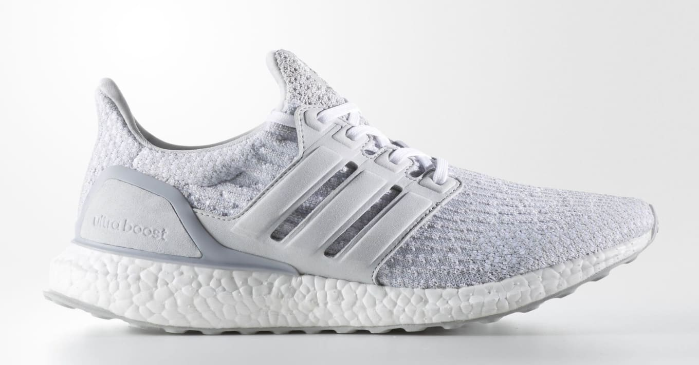 d587a639e88 Reigning Champ Adidas Ultra Boost Grey BW1116