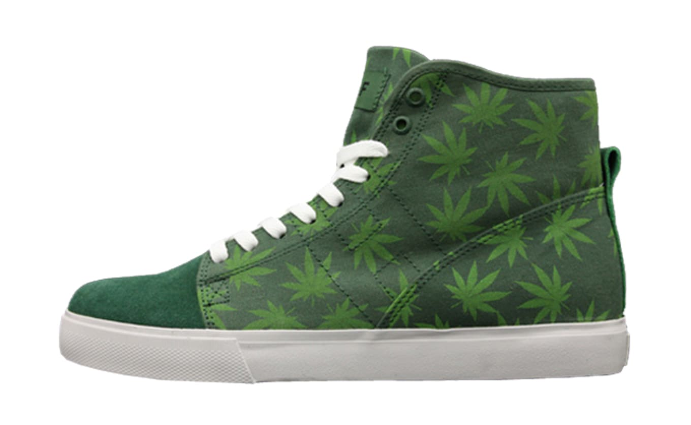 Cheech Marin Reviews Weed Sneakers Eneste samler  Sole Collector
