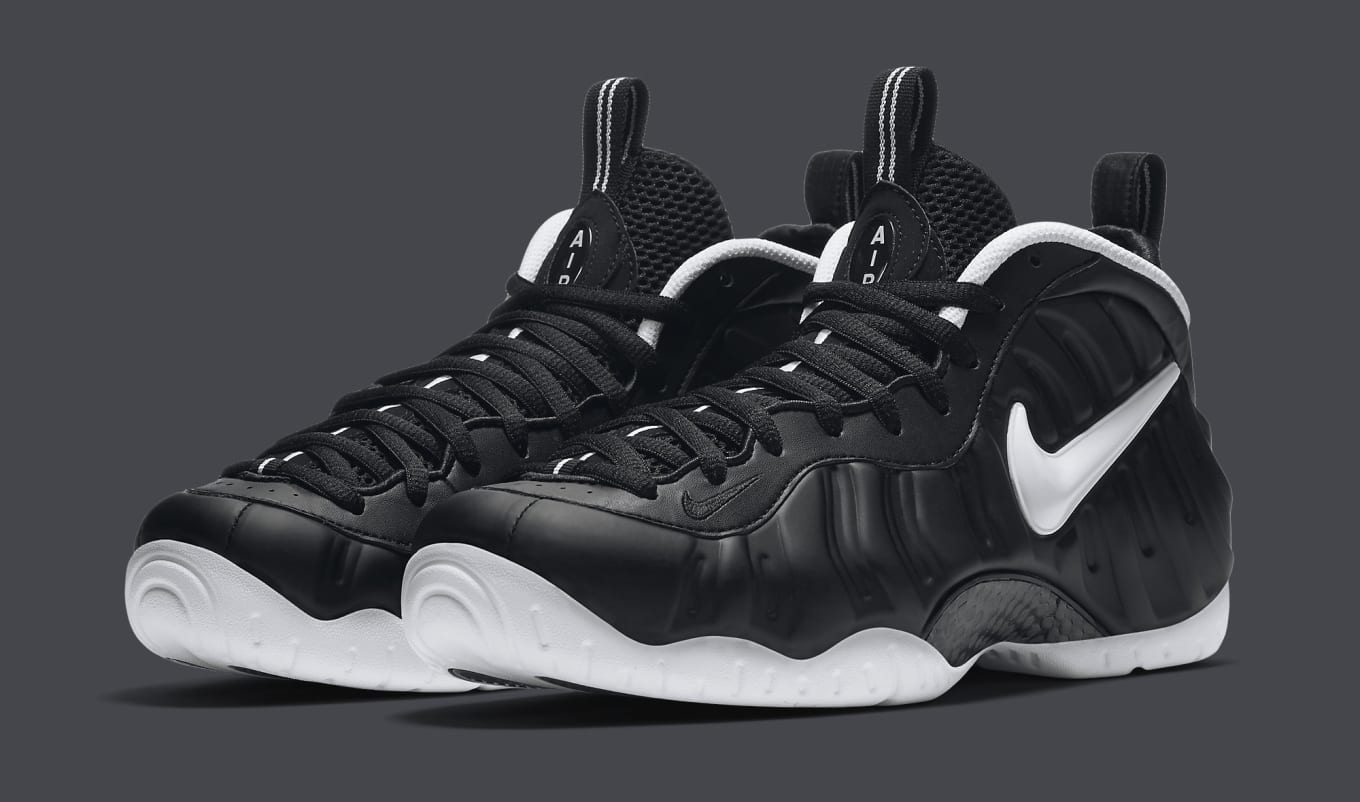 buy popular ef590 6d6db Nike to Release  Dr. Doom  Foamposites Again. These are coming back on the  14th.
