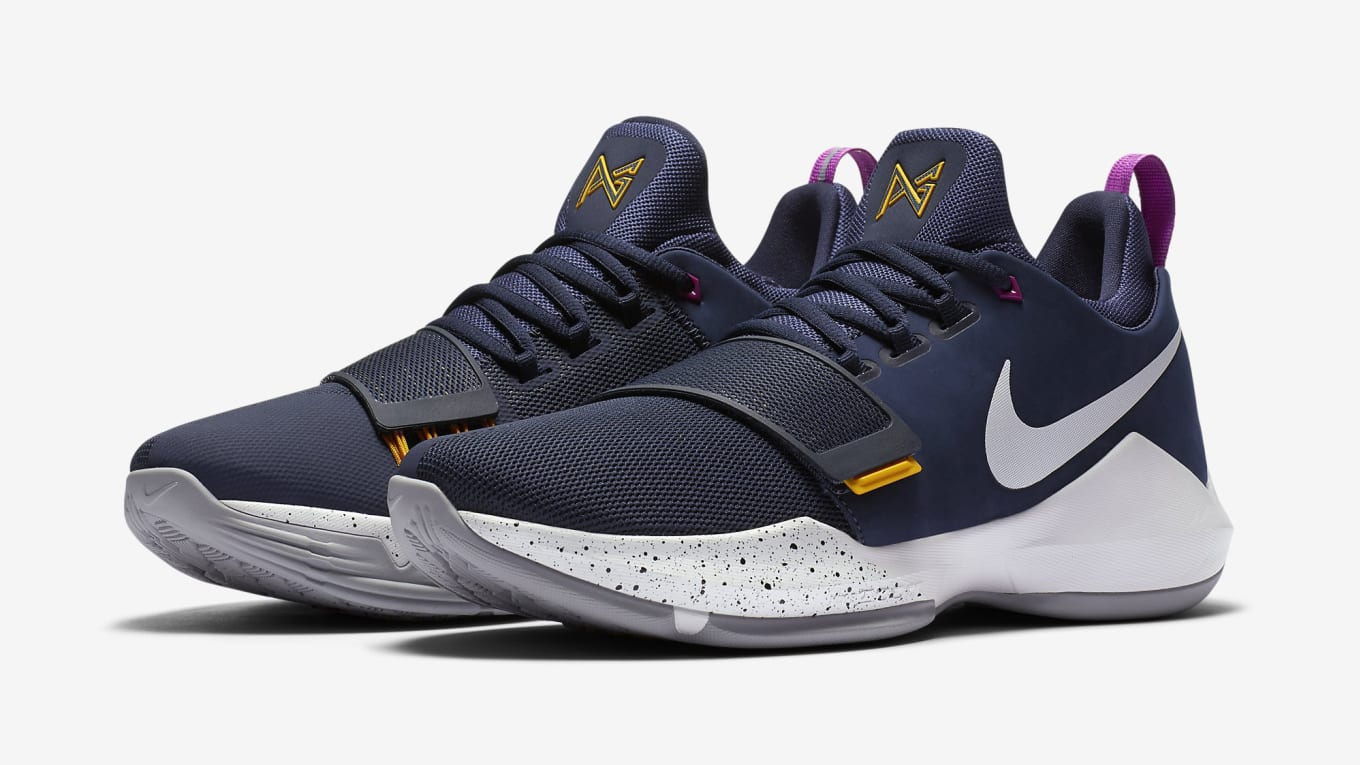 c8615737771 Nike PG1 Review Performance
