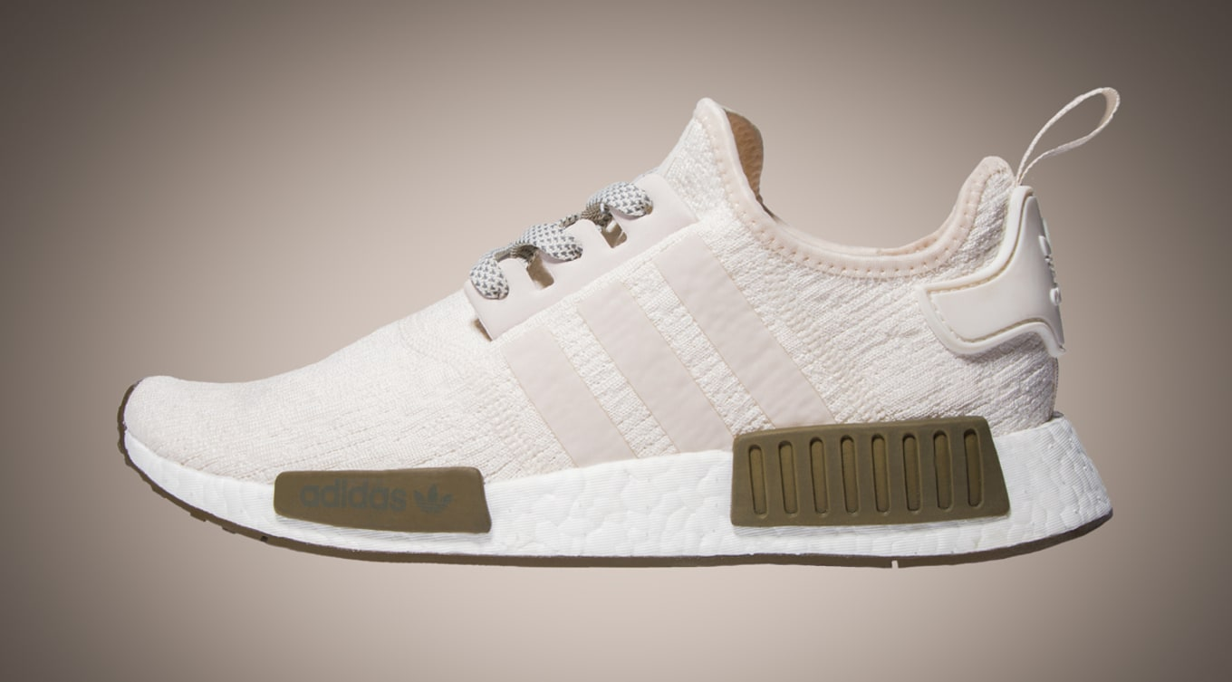 reputable site 9cbea a9db5 Adidas NMD Chalk Olive EQT ADV Champs Sports | Sole Collector