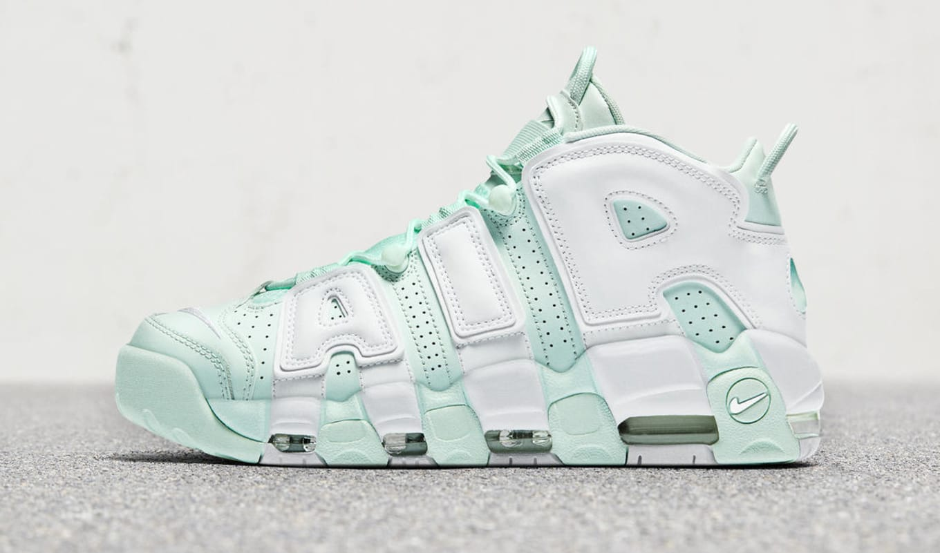 finest selection c15b4 14d57 Nike Air More Uptempo