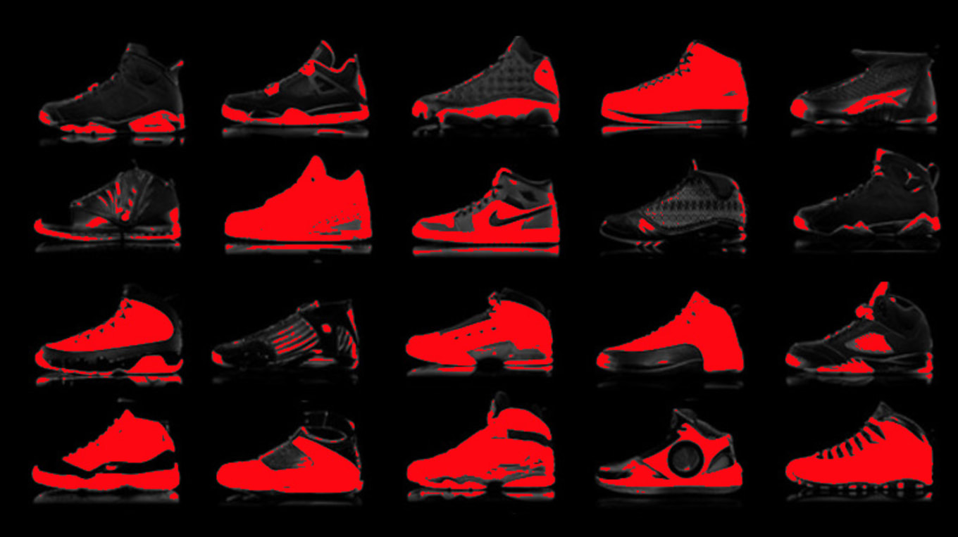 ab22c5cb762 The Air Jordan line is over 30 models deep, with countless colorways  releasing (and re-releasing) since its debut in 1985. But let's be honest,  ...