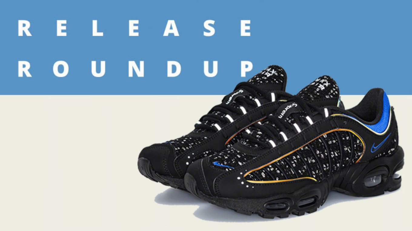 820b9a8bfb9 Release Roundup  Sneakers You Need To Check Out This Weekend