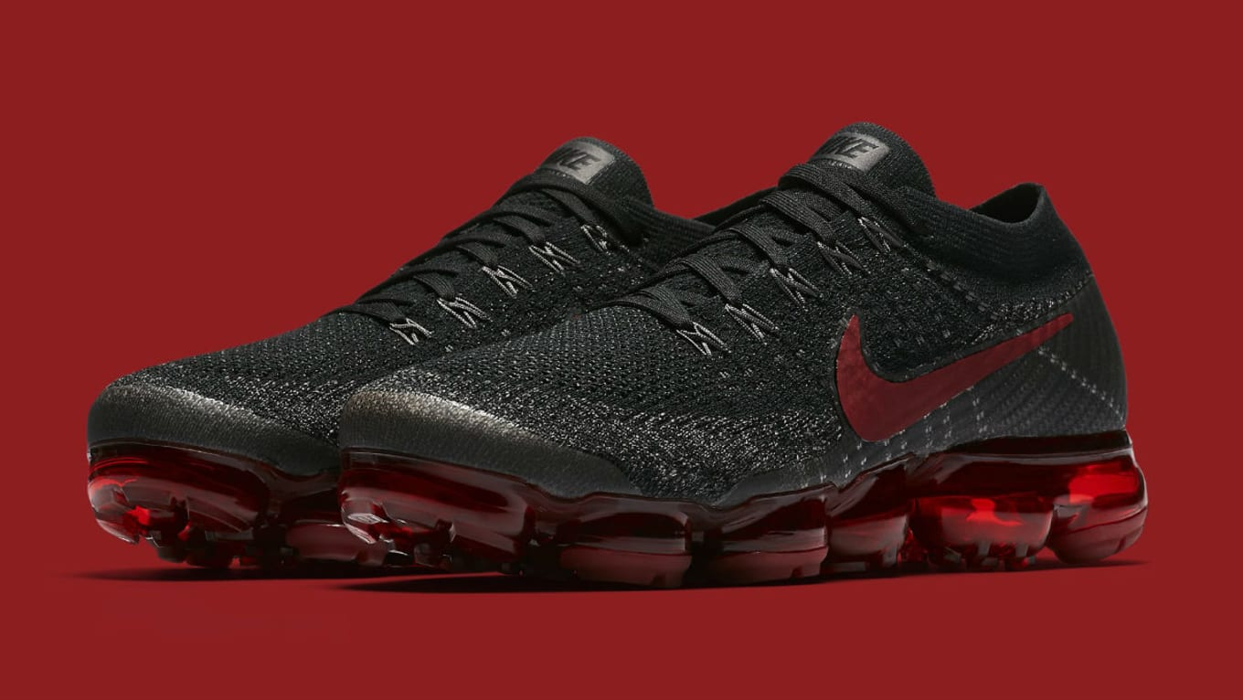 Nike Air VaporMax Flyknit Bred | HYPES ARE US |