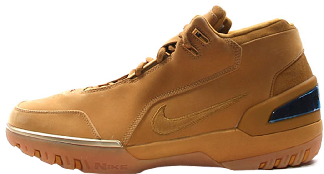 4aa74b4117bc Nike Air Zoom Generation Definitive Guide Colorways