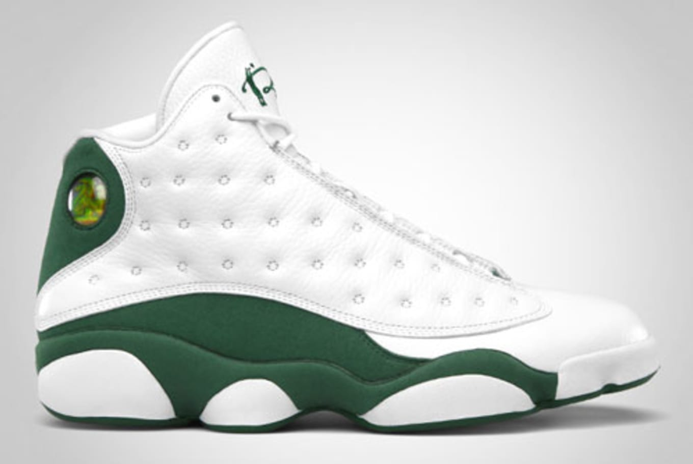 best sneakers 358cc 4f63e Air Jordan 13  Ray Allen