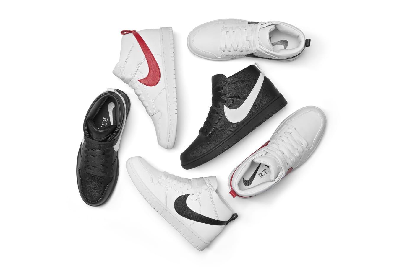 97d720e1889a Including the latest Riccardo Tisci x Nike project.