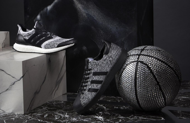 économiser 28b2b ef1f4 Sneakersnstuff Social Status Adidas Ultra Boost Superstar ...