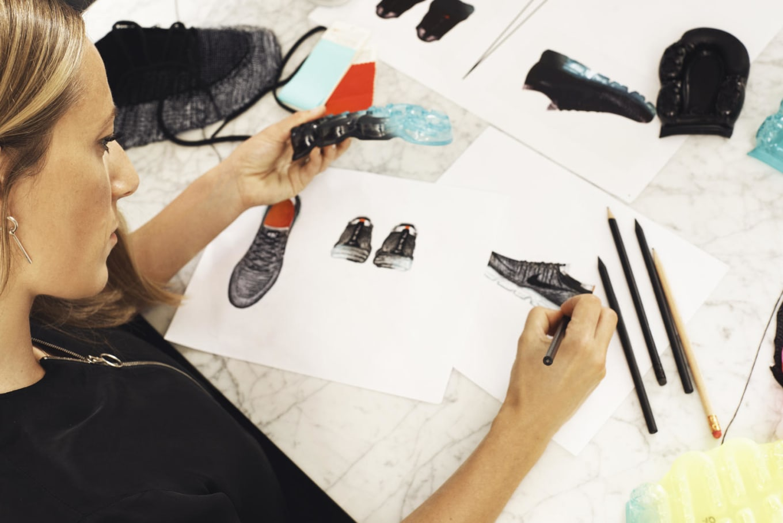 072eb6162b08 Nike Introduces New VaporMax iD Options Designed by Johanna ...