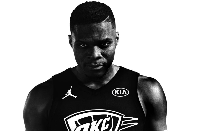 986c4c8a Jordan Brand NBA All-Star Jerseys 2018   Sole Collector