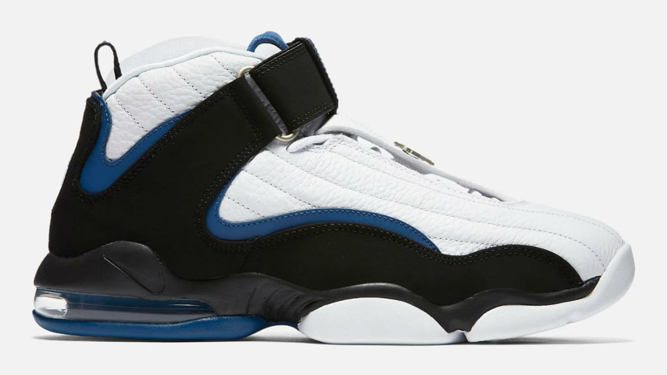 hot sale online 5ef02 3d5f7 The Original  Orlando  Nike Air Penny 4 Is Available Now