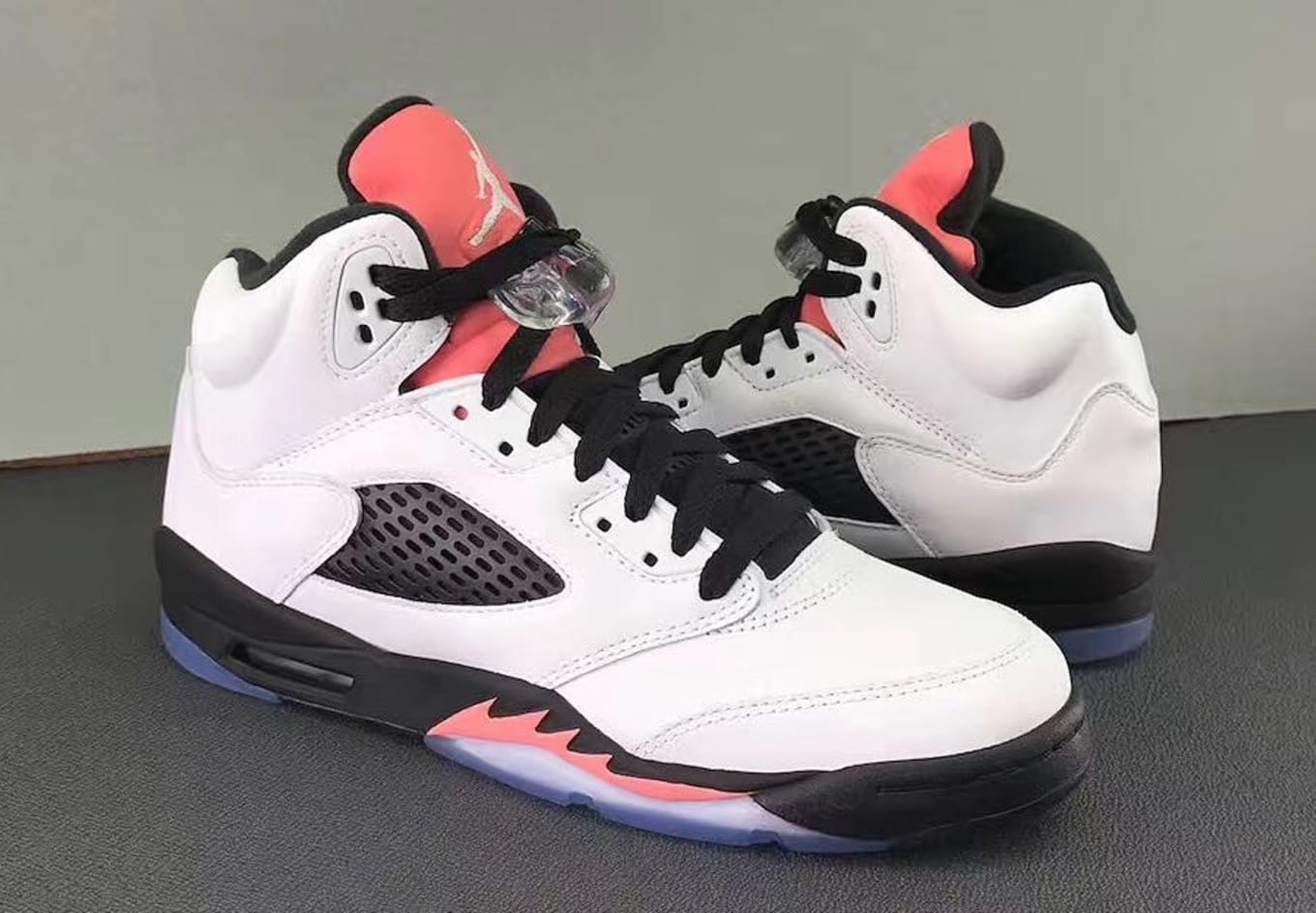 f2beae61123 Air Jordan 5 GS Sunblush Release Date 440892-115 | Sole Collector