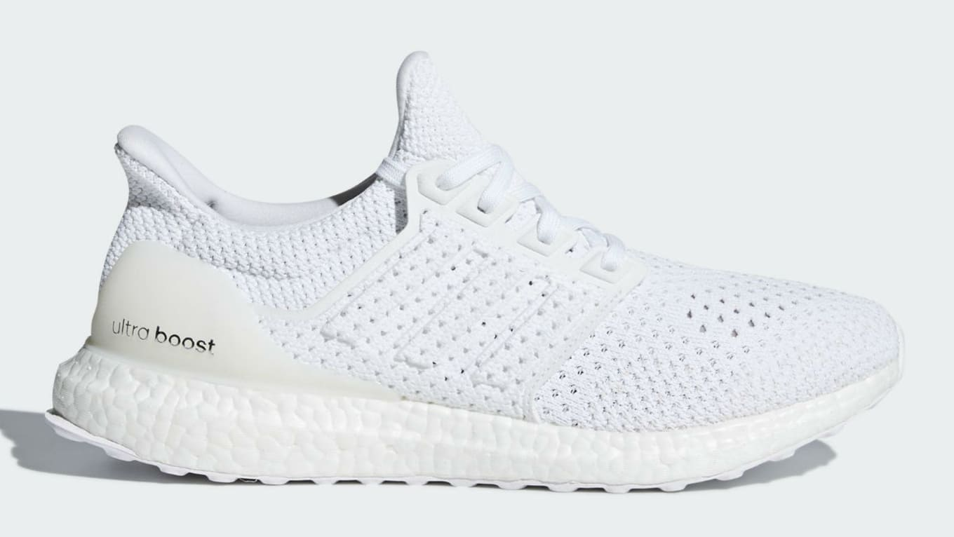 huge discount 60026 078a8 Adidas Ultra Boost Climacool White BY8888 Release Date ...
