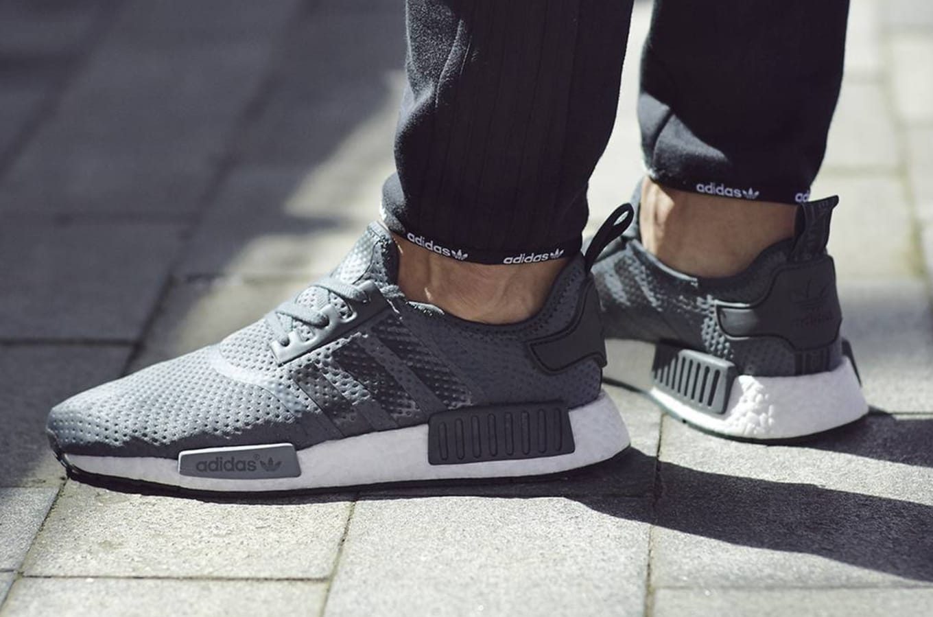 innovative design b0ab4 5707c Adidas NMD JD Sports Exclusive | Sole Collector