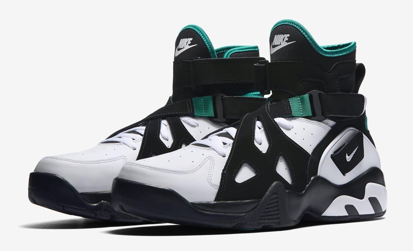 buy online 70e47 81081 Info on the Nike Air Unlimited retro.