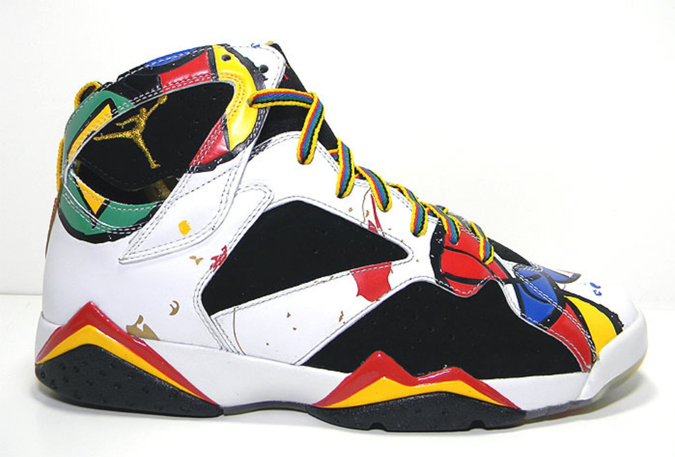 innovative design 2ddb9 eea15 Air Jordan 7  Miro