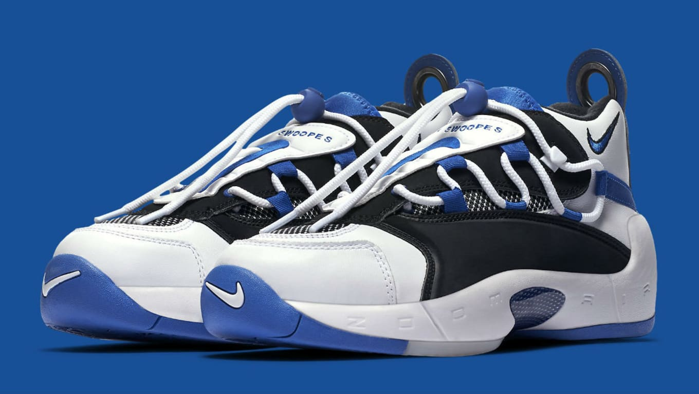 more photos 8ff3c c7cdb The Nike Air Swoopes 2 Is Coming Back Soon. Sheryl Swoopes retros are  finally returning.