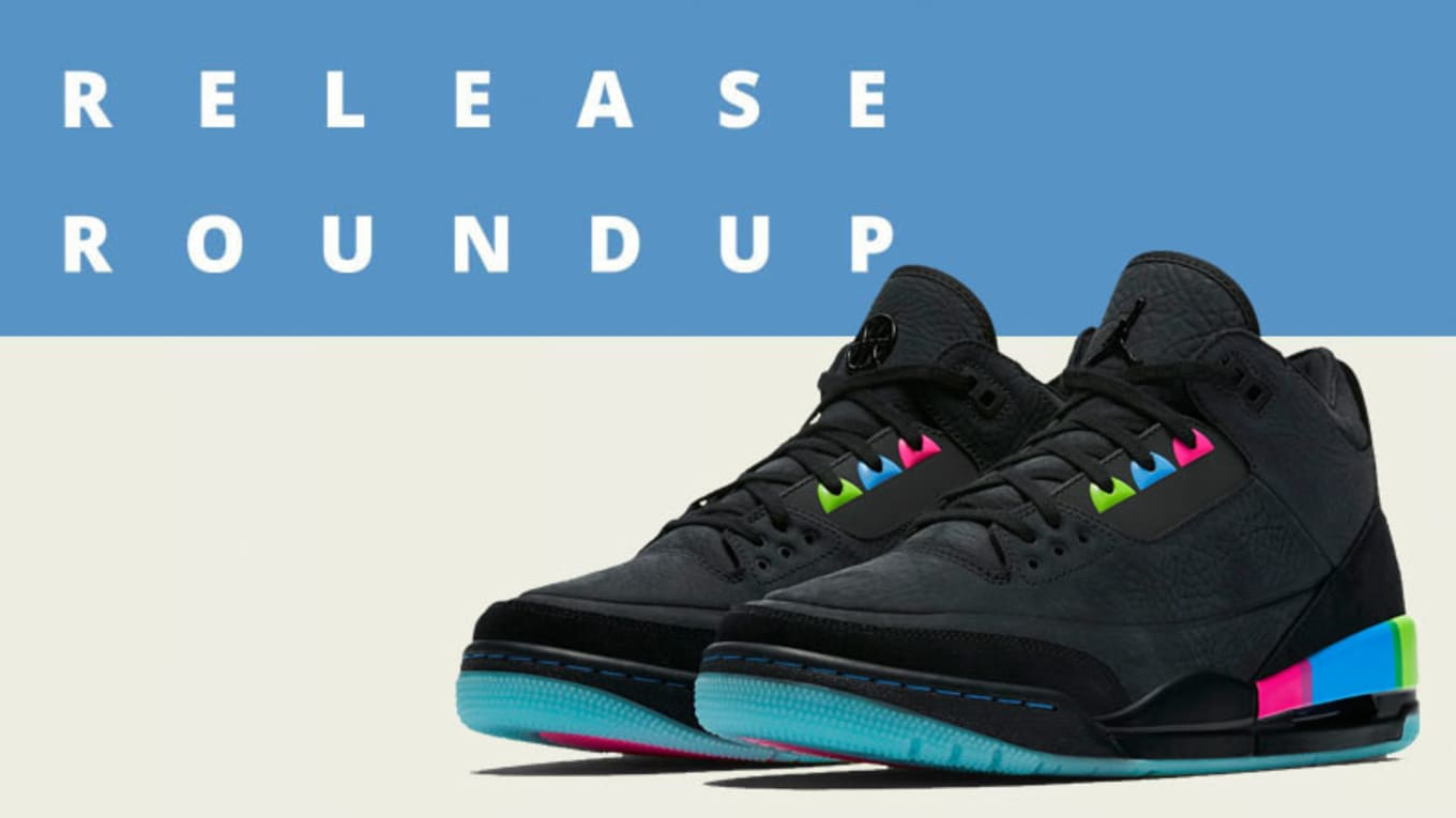e7078613 This week's Release Roundup includes drops from Nike starting with the
