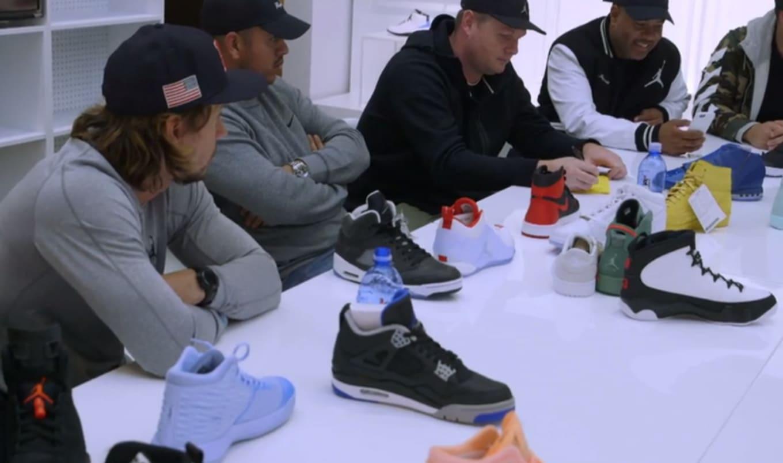 f2f4e0a62e5a3e Unreleased Air Jordan Nike HQ