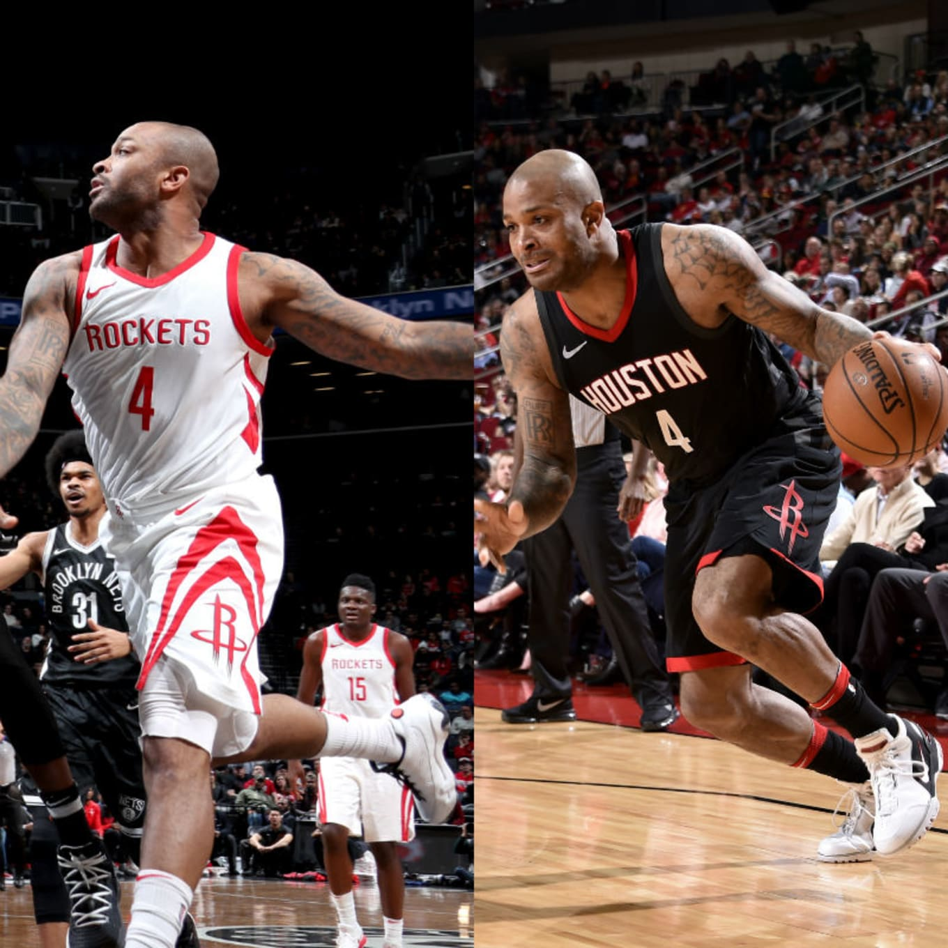 NBA  SoleWatch Power Rankings for February 11  b4167e9d8ac