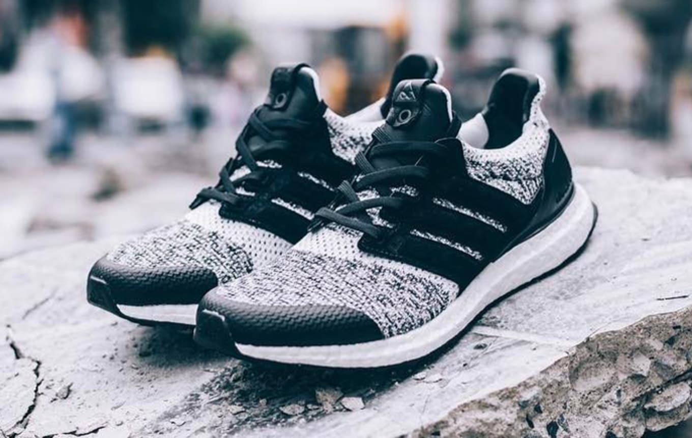 huge discount low price crazy price Sneakersnstuff Social Status Adidas Ultra Boost | Sole Collector