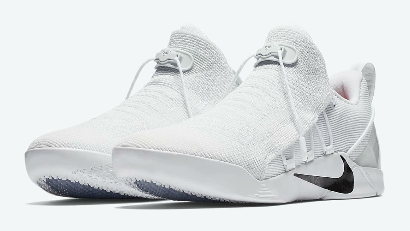 buy popular 72b65 a4858 The  White  Nike Kobe A.D. NXT Releases on May 12