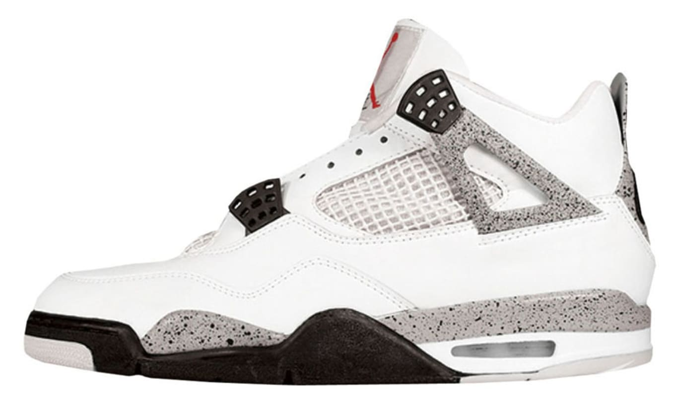 new styles df489 3508c 1989  Air Jordan 4