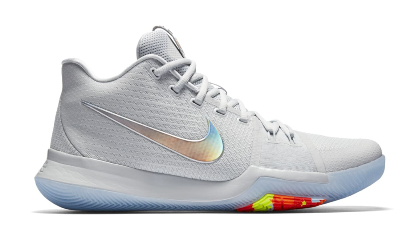 a8a368943505 Nike Kyrie Irving 3 Best Selling Basketball Sneaker