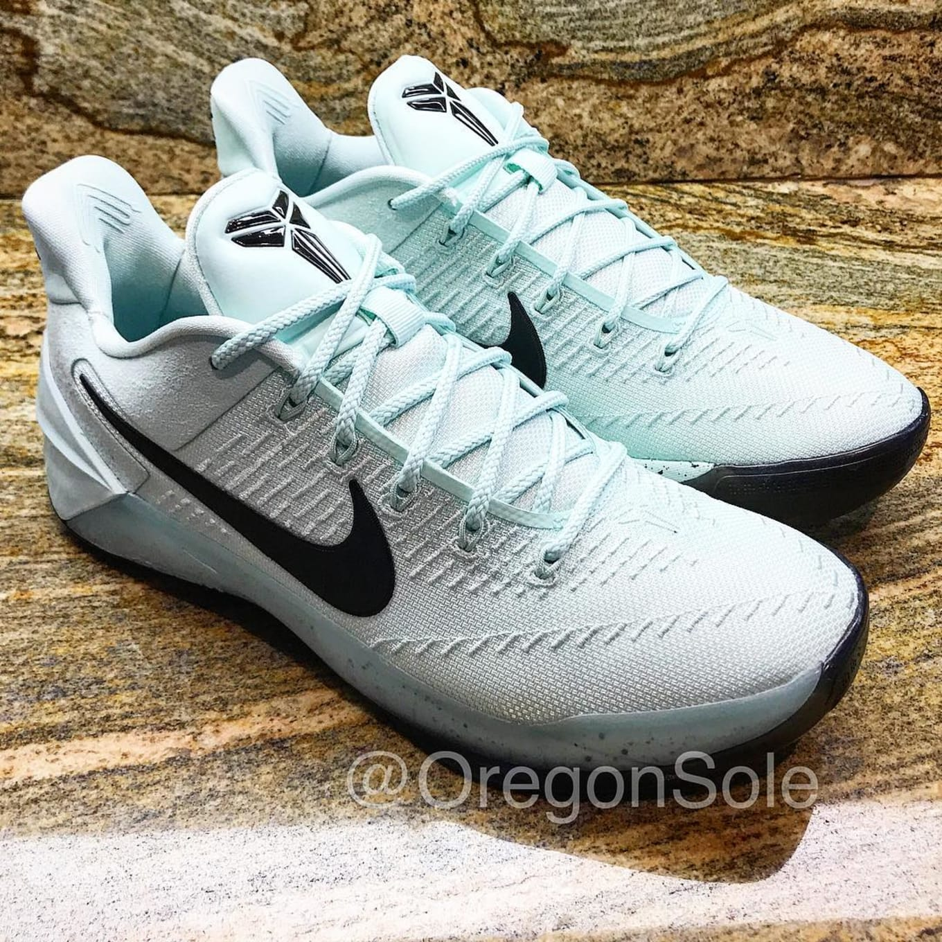 Nike Kobe A D Igloo Release Date 852425 300 Sole Collector