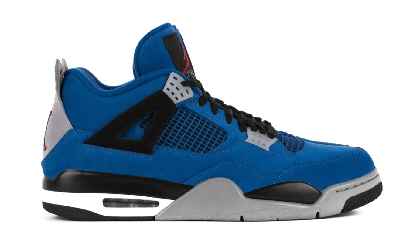 ec36f1c6 Eminem Encore Air Jordan 4 Release Date | Sole Collector