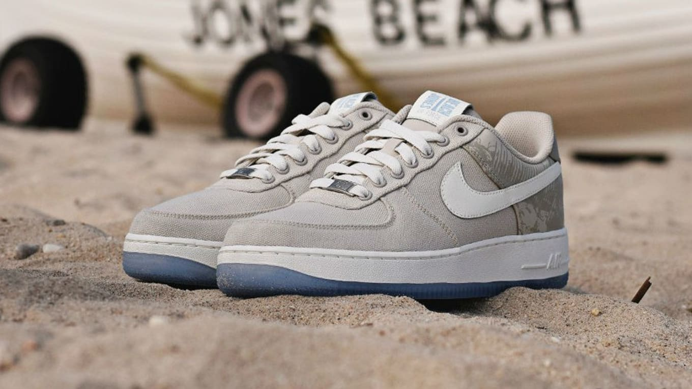 The  Jones Beach  Nike Air Force 1 Low Returns This Summer 95f7a7cf4