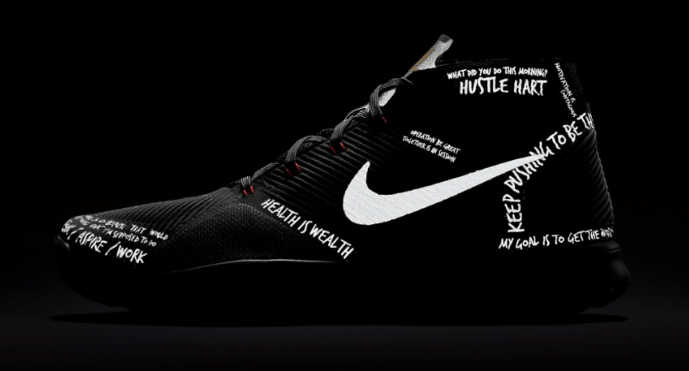 20b14c8ca837c The sequel to the Nike Hustle Hart.