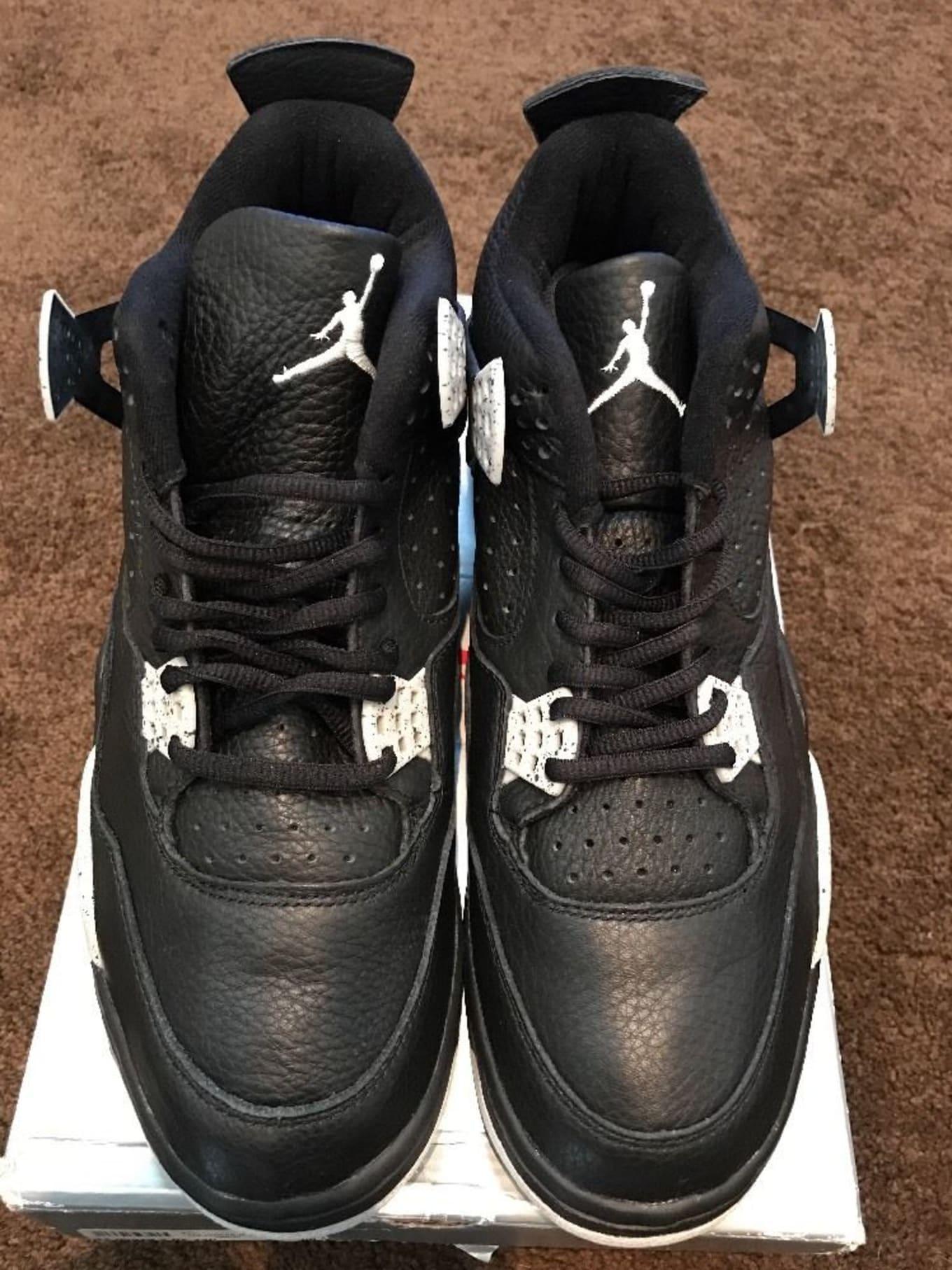 c62fbaffb44f7 Air Jordan 4