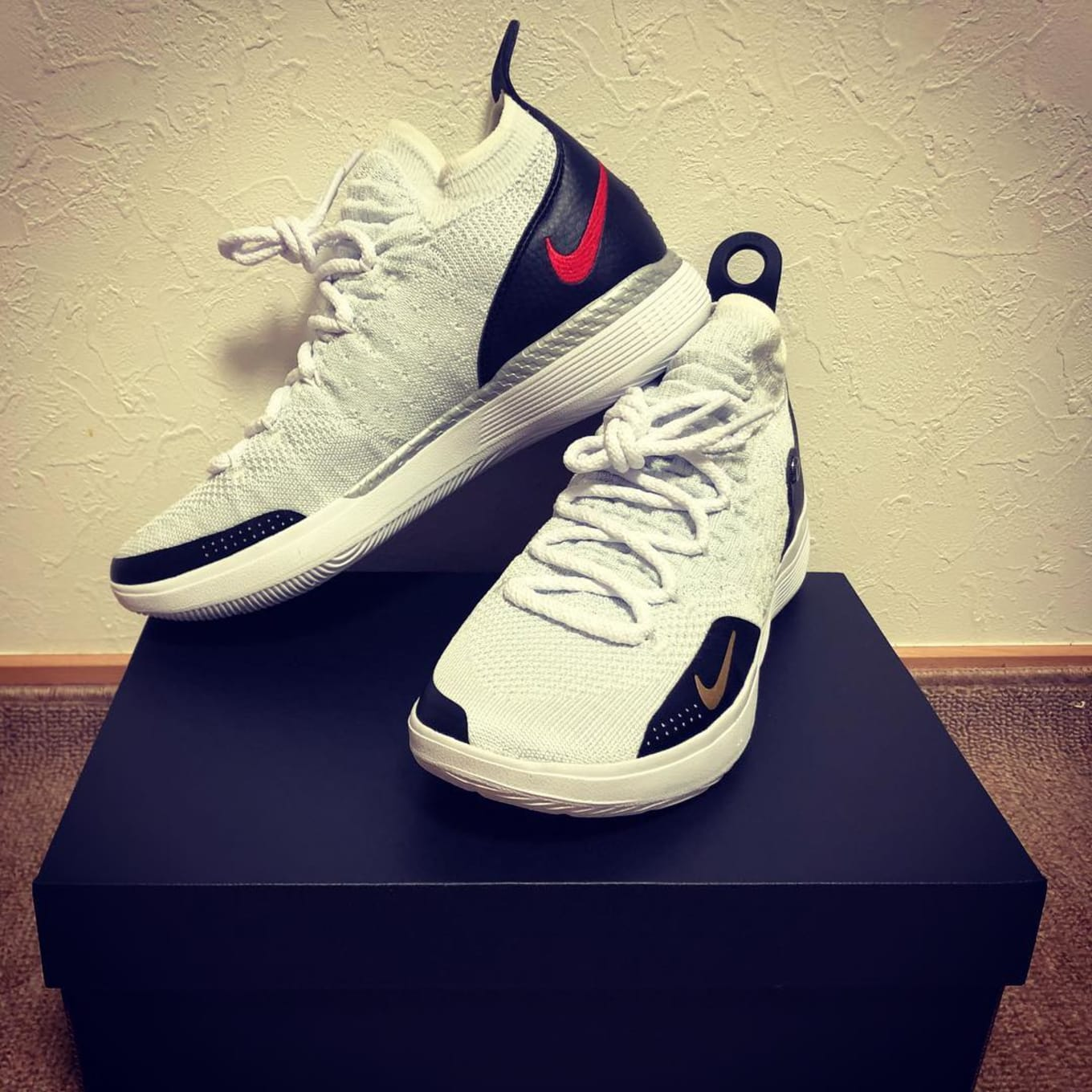 new design new list new high NIKEiD By You KD 11 Designs | Sole Collector