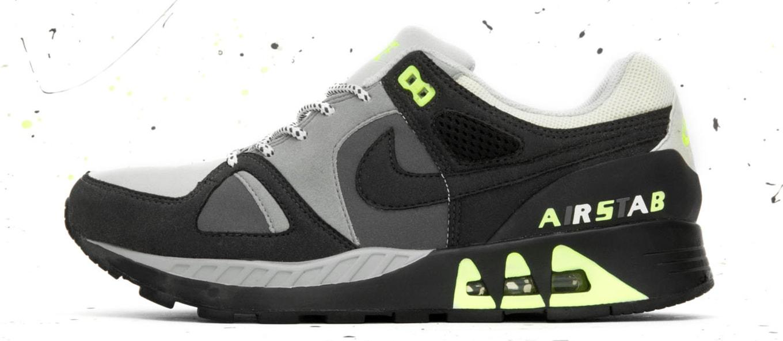 best website 57d47 f5f9d Nike Air Stab x size
