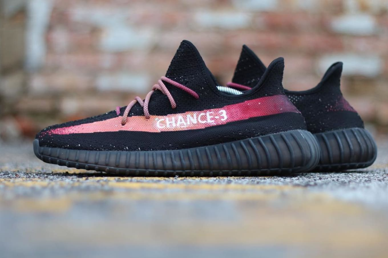 2f1225998f6 The Best Adidas Yeezy 350 Boost V2 Customs