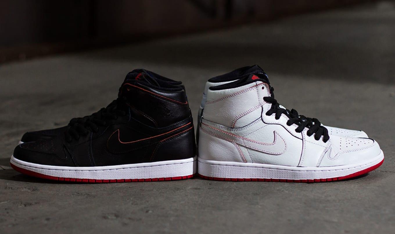 b04c90dcdfe Lance Mountain x Nike SB Air Jordan 1