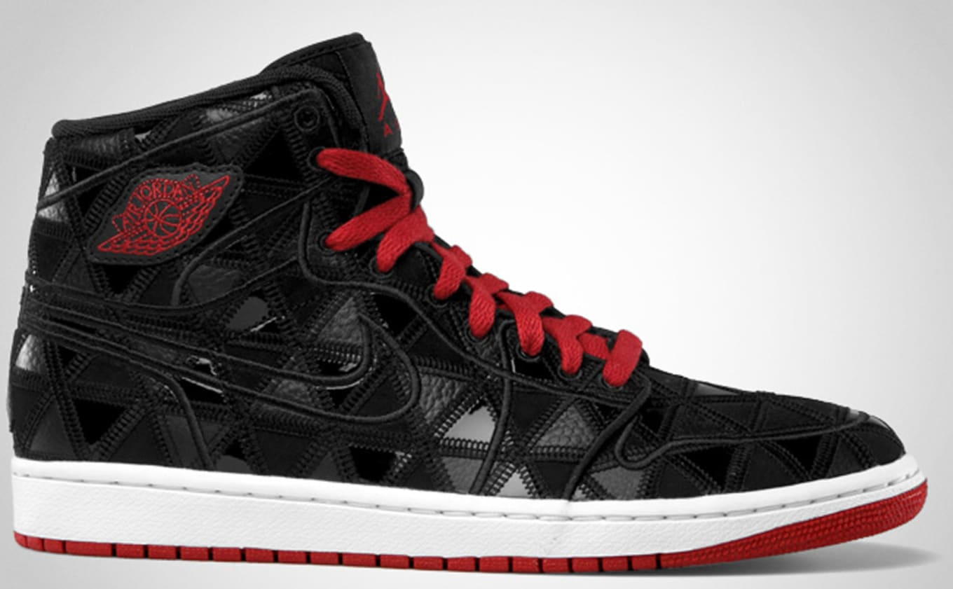 f1e2b41fa21c8f Air Jordan 1 High   The Definitive Guide To Colorways