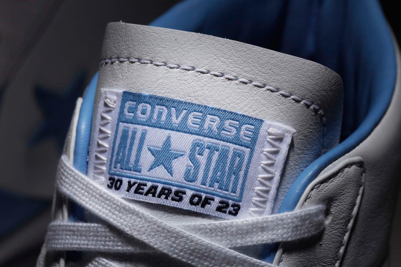 20523eb5d6f Jordan x Converse Pack Releasing in June