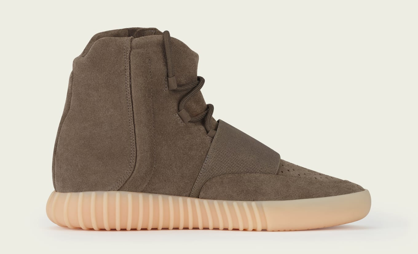8ceb72848 Adidas Yeezy 750 Boost Chocolate Online Release