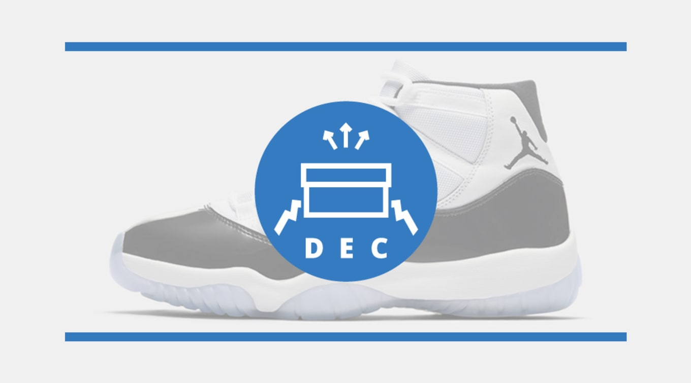 5fde0593bd9191 December 2018 Most Important Air Jordan Release Dates