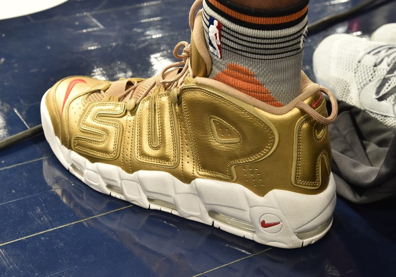 finest selection 1f3c6 81092 Nike Air More Uptempo