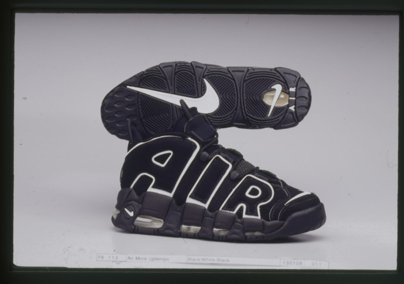 c90f9144a0e0a Scottie Pippen Says Nike Air More Uptempos Stood Out More Than Air Jordan  11s