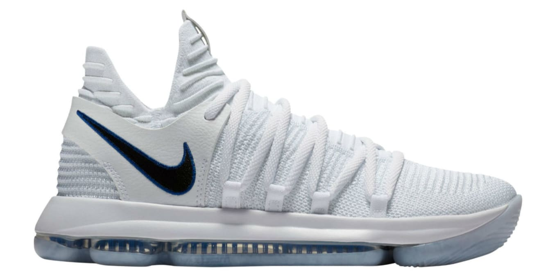 sports shoes 5e42a 60e7b Nike KD 10