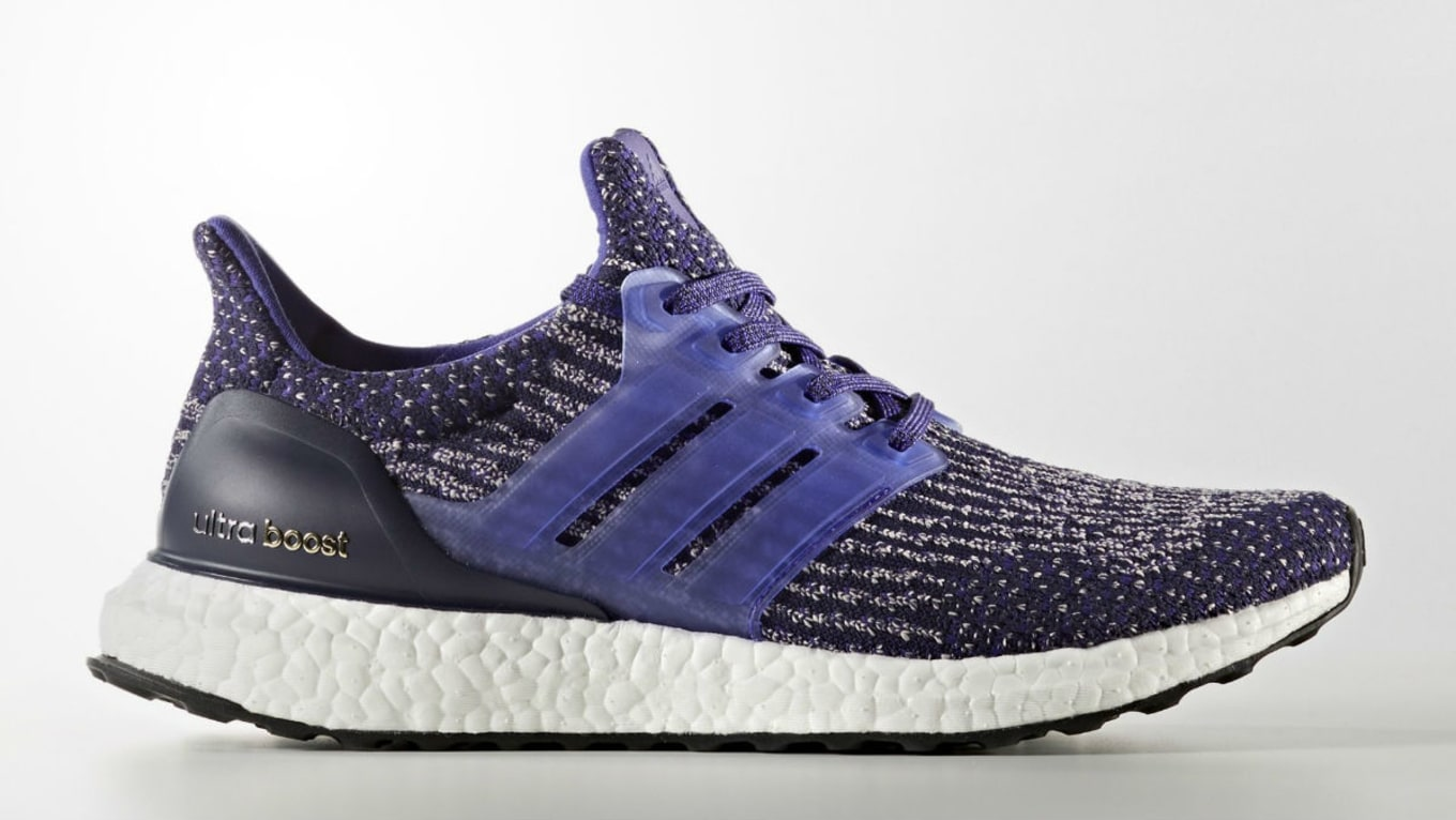 bcf49d6c2dfb4 Adidas Ultra Boost 3.0 Purple Ink Release Date S82056